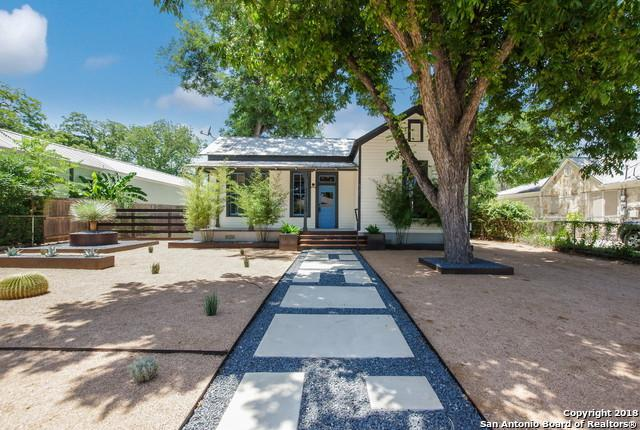 920 W Mill St, New Braunfels, TX 78130 (MLS #1327162) :: Ultimate Real Estate Services