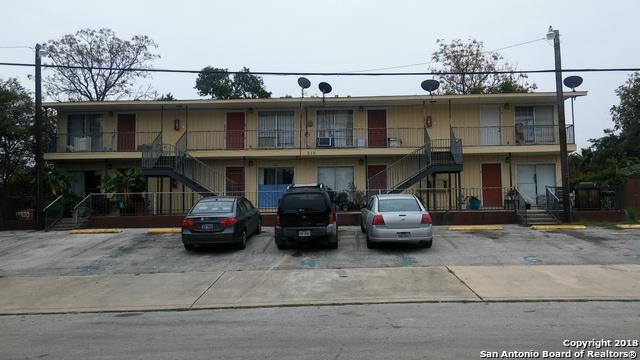 216 Lucas St, San Antonio, TX 78209 (MLS #1327174) :: Tom White Group