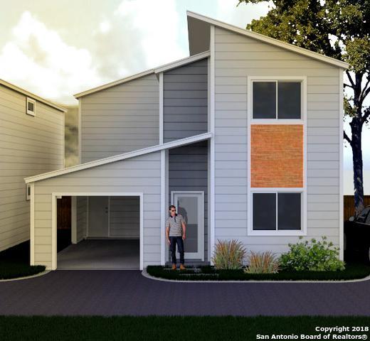 315 Grove Ave #201 #201, San Antonio, TX 78210 (MLS #1327175) :: Exquisite Properties, LLC