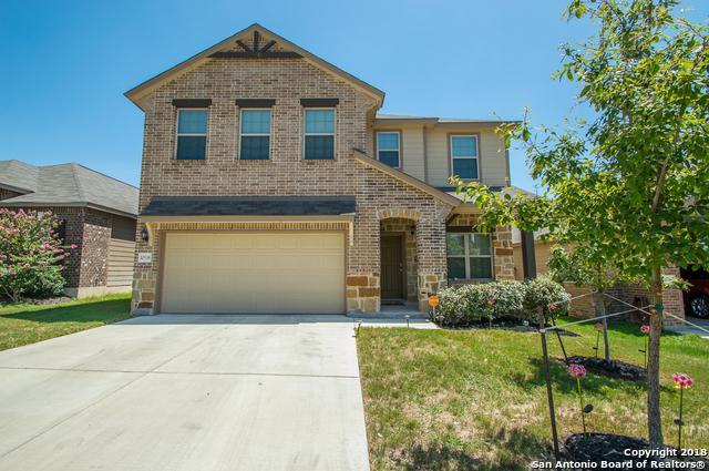 10538 Ashbury Creek, San Antonio, TX 78245 (MLS #1327180) :: NewHomePrograms.com LLC