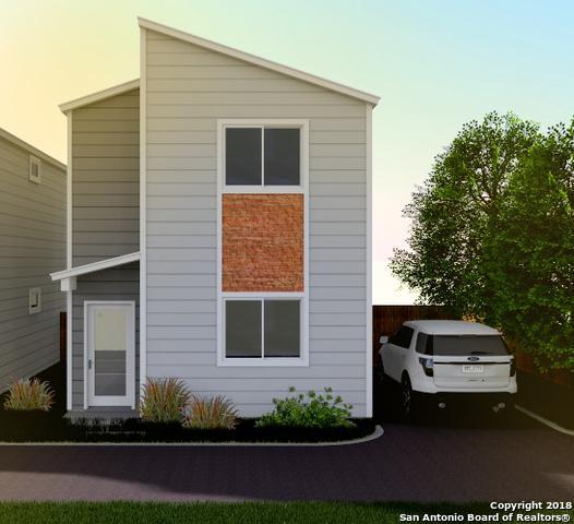 315 Grove Ave #401 #401, San Antonio, TX 78210 (MLS #1327181) :: Exquisite Properties, LLC