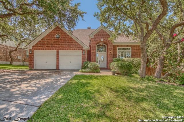 1334 Barton Creek, San Antonio, TX 78258 (MLS #1327202) :: Tom White Group