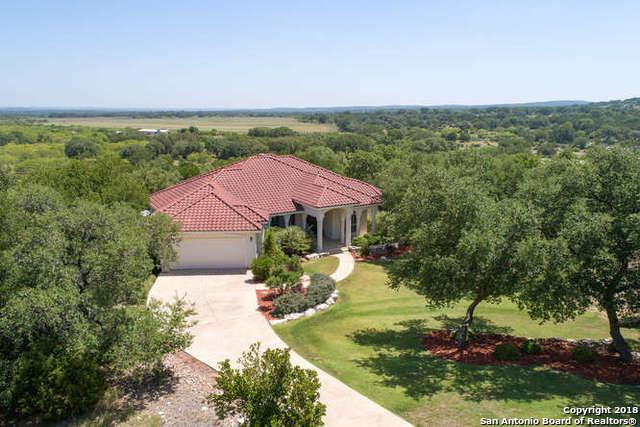 273 Fossil Hills Loop, Spring Branch, TX 78070 (MLS #1327205) :: Carolina Garcia Real Estate Group