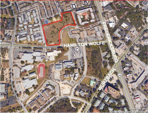 0000 Hamilton Wolfe, San Antonio, TX 78229 (MLS #1327216) :: Tom White Group