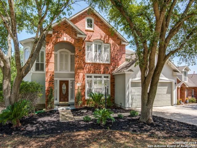 6719 Grove Creek Dr, San Antonio, TX 78256 (MLS #1327236) :: Alexis Weigand Real Estate Group