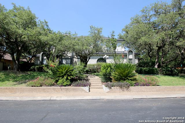 15538 Dawn Crest, San Antonio, TX 78248 (MLS #1327237) :: NewHomePrograms.com LLC
