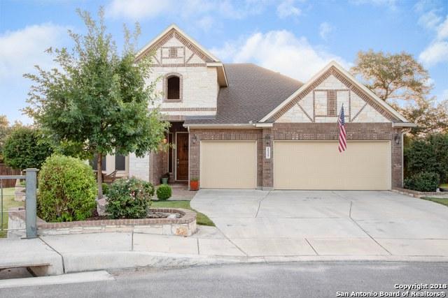 1535 Pimpernel, San Antonio, TX 78260 (MLS #1327240) :: The Castillo Group