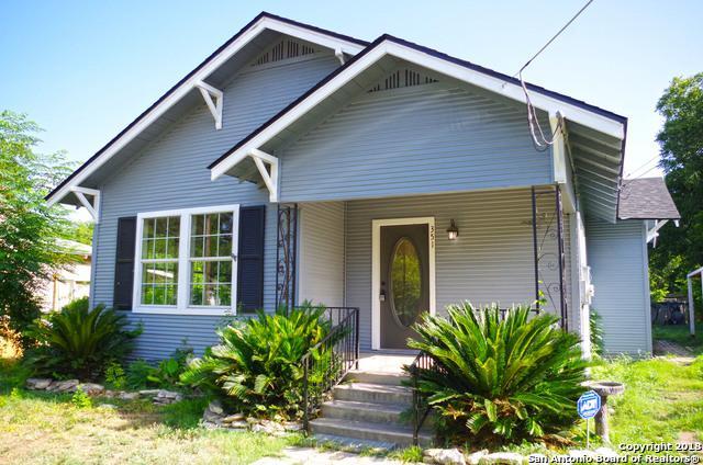 351 Ada St, San Antonio, TX 78223 (MLS #1327250) :: Exquisite Properties, LLC