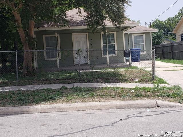 712 S Olive St, San Antonio, TX 78203 (MLS #1327251) :: Exquisite Properties, LLC
