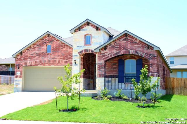 624 Saddle Forest, Cibolo, TX 78108 (MLS #1327270) :: Alexis Weigand Real Estate Group