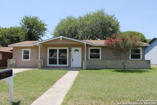 337 Deborah Dr, Converse, TX 78109 (MLS #1327282) :: Ultimate Real Estate Services