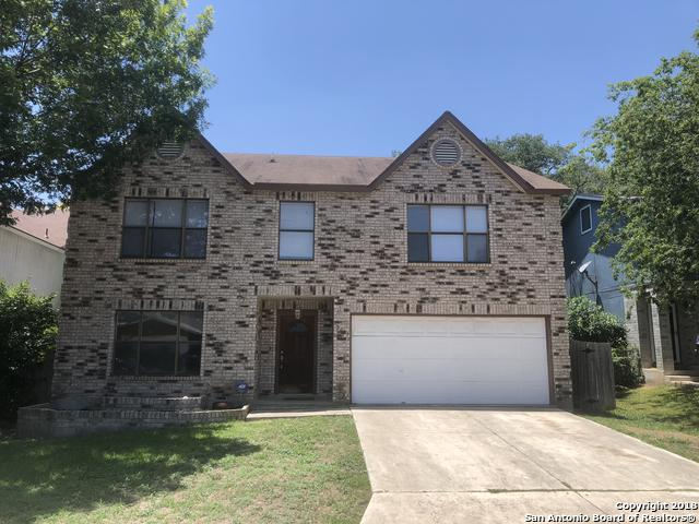 12827 Hunting Bear, San Antonio, TX 78249 (MLS #1327285) :: Exquisite Properties, LLC