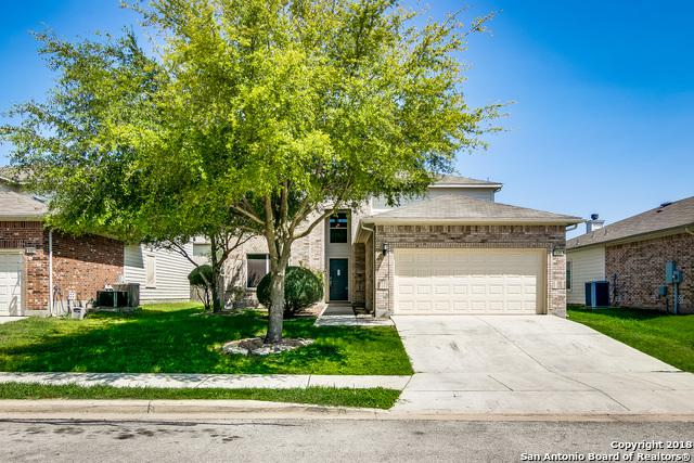 649 Silo St, Schertz, TX 78154 (MLS #1327298) :: Ultimate Real Estate Services