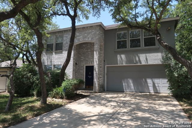 3213 Rosewell Pl, Schertz, TX 78154 (MLS #1327313) :: Ultimate Real Estate Services