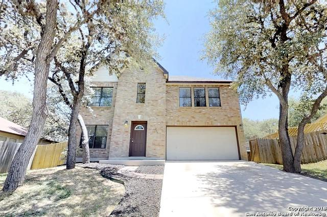 11610 Emerald Pecan Dr, Helotes, TX 78023 (MLS #1327322) :: Ultimate Real Estate Services