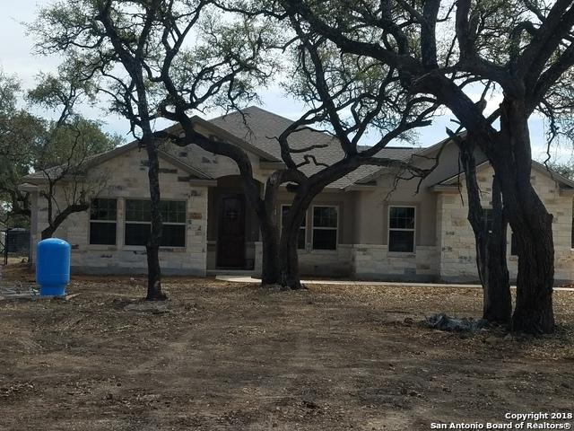1556 Cypress Pass Rd, Spring Branch, TX 78070 (MLS #1327337) :: Carolina Garcia Real Estate Group