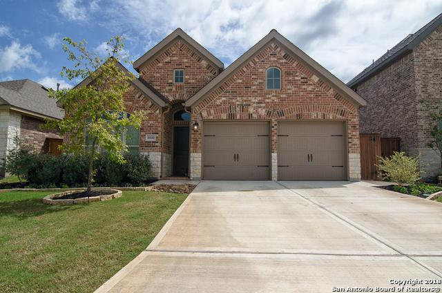 8610 Lajitas Bend, San Antonio, TX 78254 (MLS #1327346) :: Exquisite Properties, LLC
