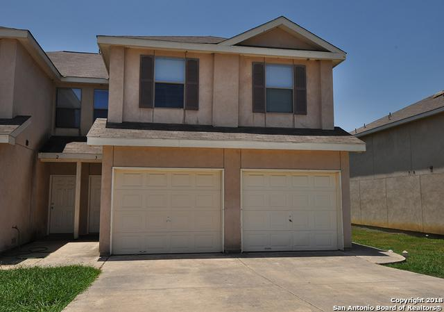 10611 Mathom Landing #3, Universal City, TX 78148 (MLS #1327347) :: Tom White Group