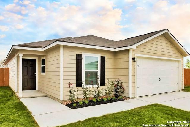 6215 Baywood Crest, San Antonio, TX 78222 (MLS #1327364) :: Ultimate Real Estate Services