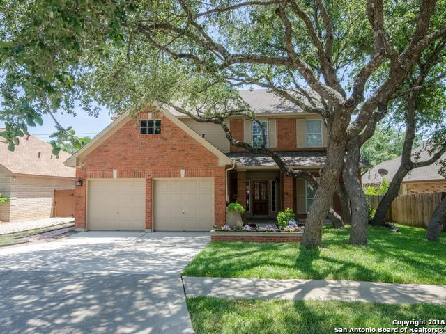 11742 Quailbrook, San Antonio, TX 78253 (MLS #1327366) :: Alexis Weigand Real Estate Group