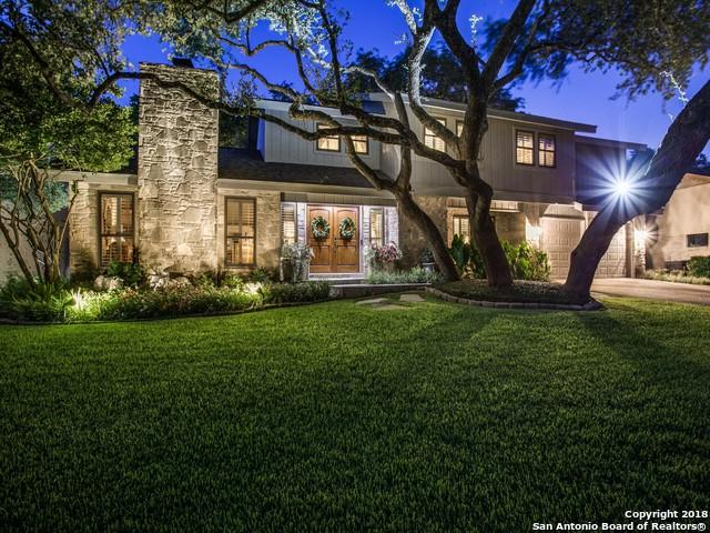 2711 Whisper Dove St, San Antonio, TX 78230 (MLS #1327369) :: Ultimate Real Estate Services
