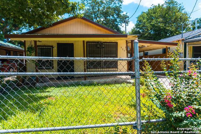 926 Gladstone, San Antonio, TX 78225 (MLS #1327374) :: Alexis Weigand Real Estate Group