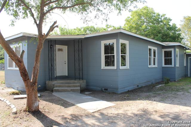 611 Rice Rd, San Antonio, TX 78220 (MLS #1327384) :: Alexis Weigand Real Estate Group