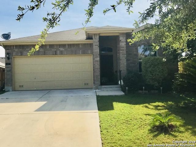 237 Kipper Ave, Cibolo, TX 78108 (MLS #1327386) :: Exquisite Properties, LLC