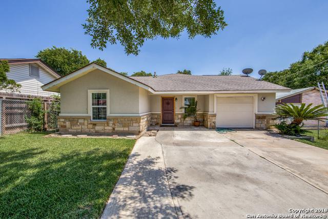 5630 Bienville Dr, San Antonio, TX 78233 (MLS #1327416) :: Exquisite Properties, LLC