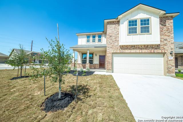 840 Stratus Path, New Braunfels, TX 78130 (MLS #1327417) :: Exquisite Properties, LLC