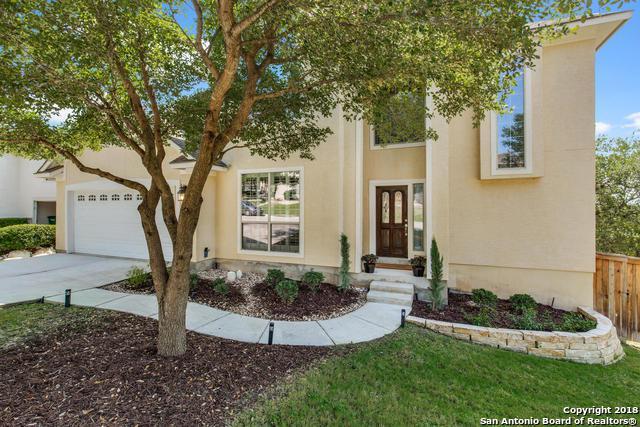 2838 Stokely Hl, San Antonio, TX 78258 (MLS #1327418) :: Exquisite Properties, LLC