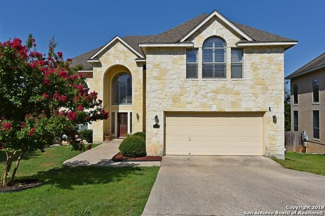 19502 Gran Roble, San Antonio, TX 78258 (MLS #1327420) :: Exquisite Properties, LLC