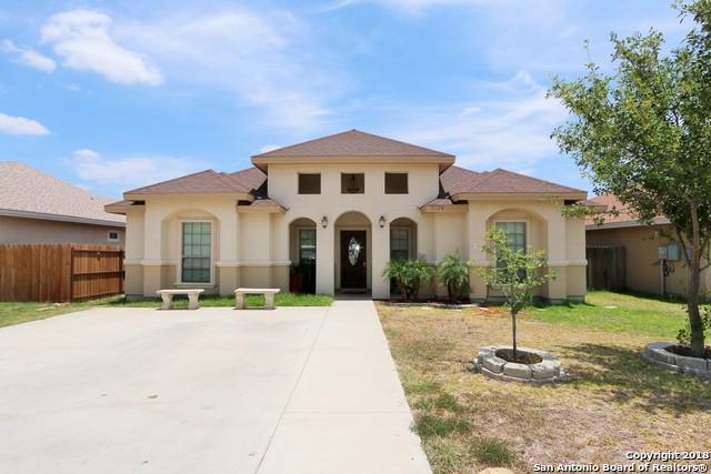 2734 Stone Hedge, Eagle Pass, TX 78852 (MLS #1327426) :: The Suzanne Kuntz Real Estate Team
