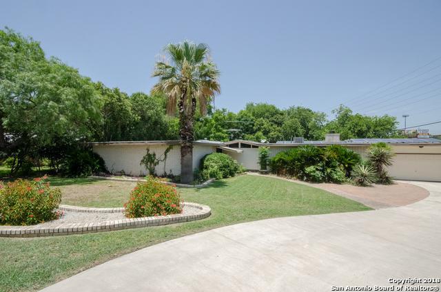 119 Winnetka Rd, San Antonio, TX 78229 (MLS #1327445) :: NewHomePrograms.com LLC