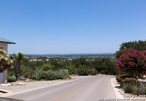 LOT W 4019 H20, Horseshoe Bay, TX 78657 (MLS #1327493) :: Exquisite Properties, LLC