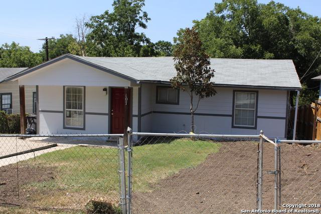 107 Chickering Ave, San Antonio, TX 78210 (MLS #1327497) :: ForSaleSanAntonioHomes.com