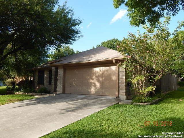 3808 Greenridge, Cibolo, TX 78108 (MLS #1327522) :: Alexis Weigand Real Estate Group