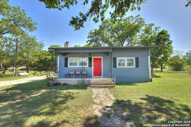 12810 Highway 16, Medina, TX 78055 (MLS #1327527) :: Alexis Weigand Real Estate Group