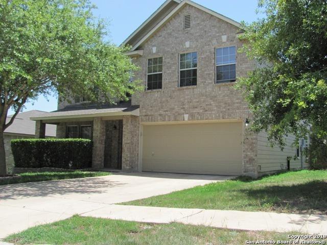 6720 Spearwood, Live Oak, TX 78233 (MLS #1327578) :: Ultimate Real Estate Services