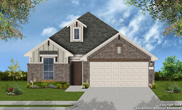 10206 Bricewood Ridge, Helotes, TX 78254 (MLS #1327582) :: Alexis Weigand Real Estate Group