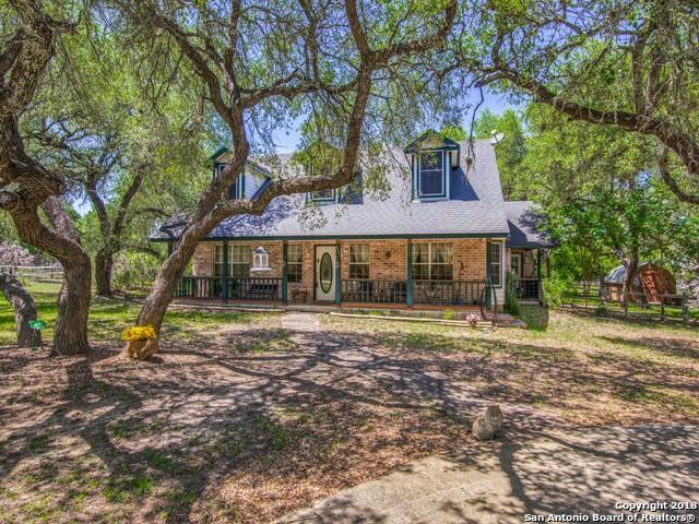 440 Settlers Ln, Bandera, TX 78003 (MLS #1327665) :: Exquisite Properties, LLC