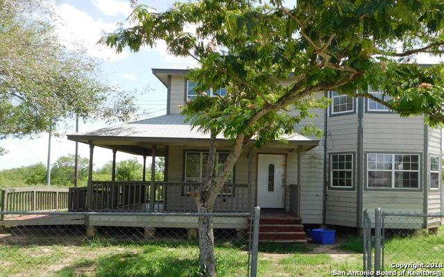 2595 County Road 128, Floresville, TX 78114 (MLS #1327666) :: Alexis Weigand Real Estate Group