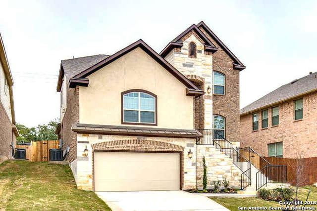 24010 Viento Oaks, San Antonio, TX 78260 (MLS #1327673) :: Exquisite Properties, LLC