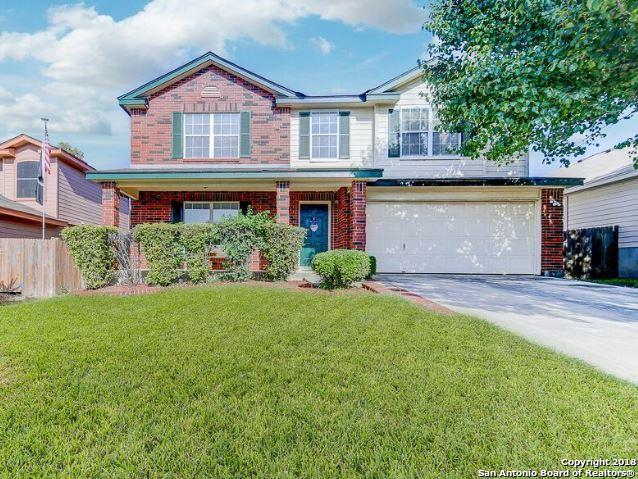 927 Cougar Country, San Antonio, TX 78251 (MLS #1327699) :: The Castillo Group