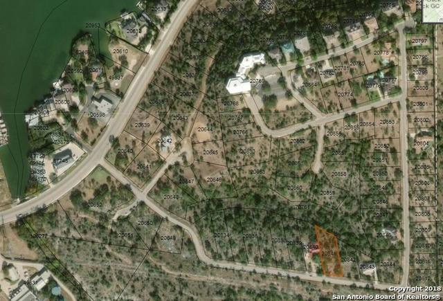 LOT 41109 Thanksgiving Mountain, Horseshoe Bay, TX 78657 (MLS #1327756) :: The Castillo Group