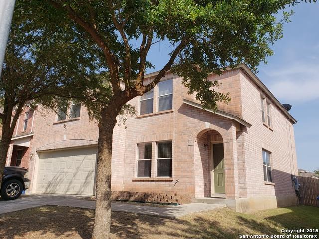 6502 Merlin Way, San Antonio, TX 78233 (MLS #1327789) :: Alexis Weigand Real Estate Group
