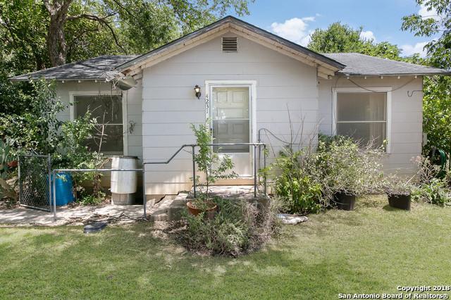 4231 N Hein Rd, San Antonio, TX 78220 (MLS #1327793) :: Exquisite Properties, LLC