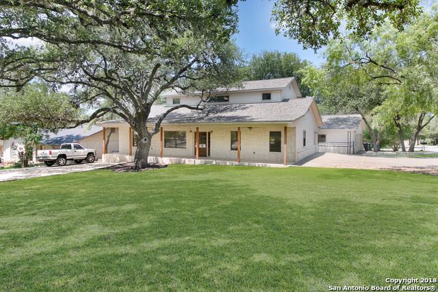 1702 Mountjoy St, San Antonio, TX 78232 (MLS #1327812) :: Alexis Weigand Real Estate Group