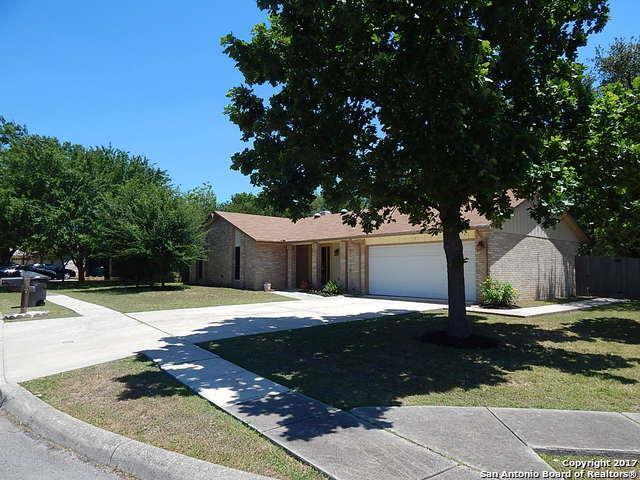 7946 Restless Wind St, San Antonio, TX 78250 (MLS #1327823) :: Erin Caraway Group