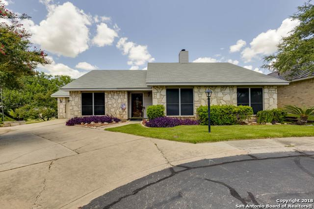 3908 Pecan Ct, Schertz, TX 78108 (MLS #1327824) :: Alexis Weigand Real Estate Group